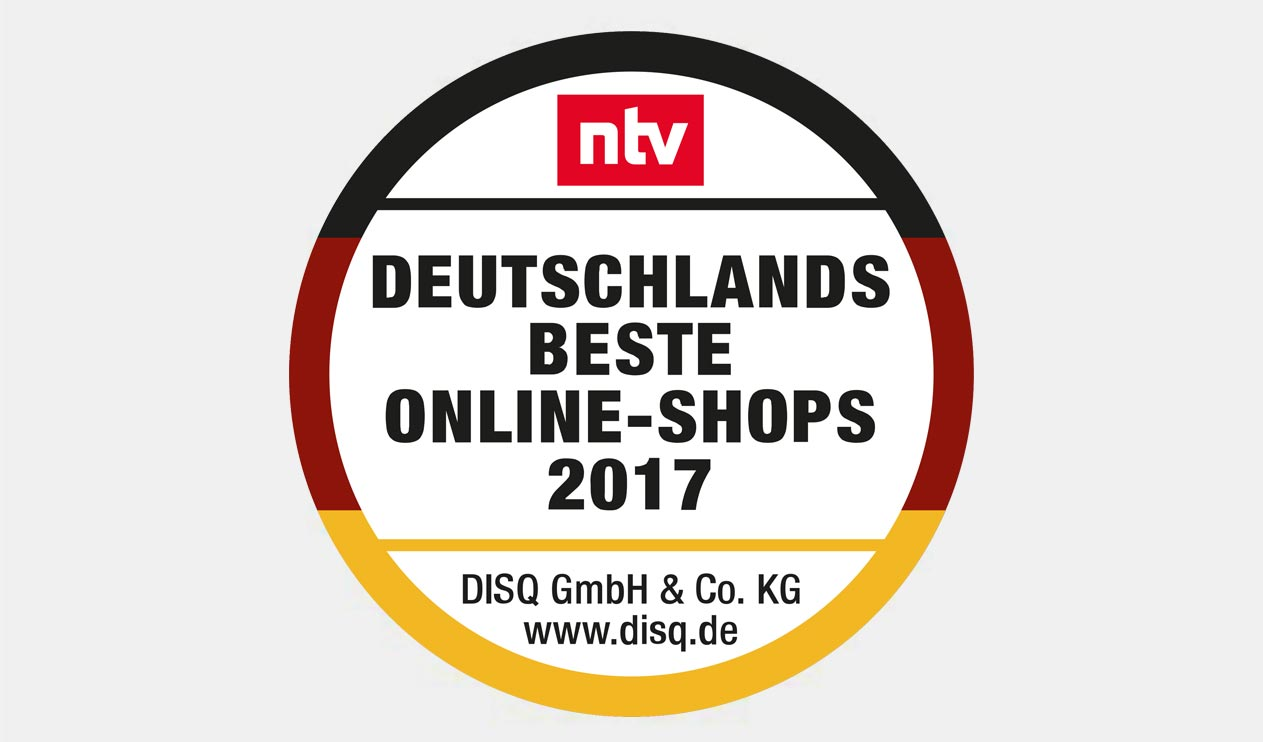 heine news deutschlands beste online shops 2017. Black Bedroom Furniture Sets. Home Design Ideas