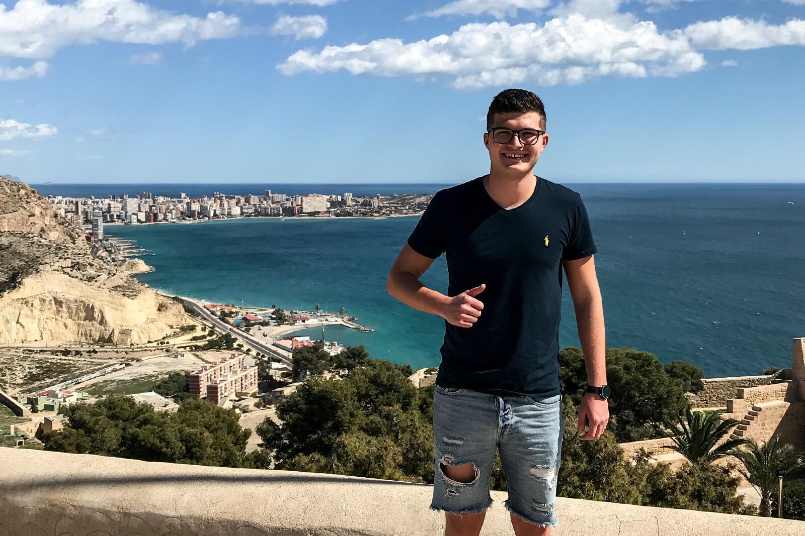 Mein Auslandspraktikum in Alicante