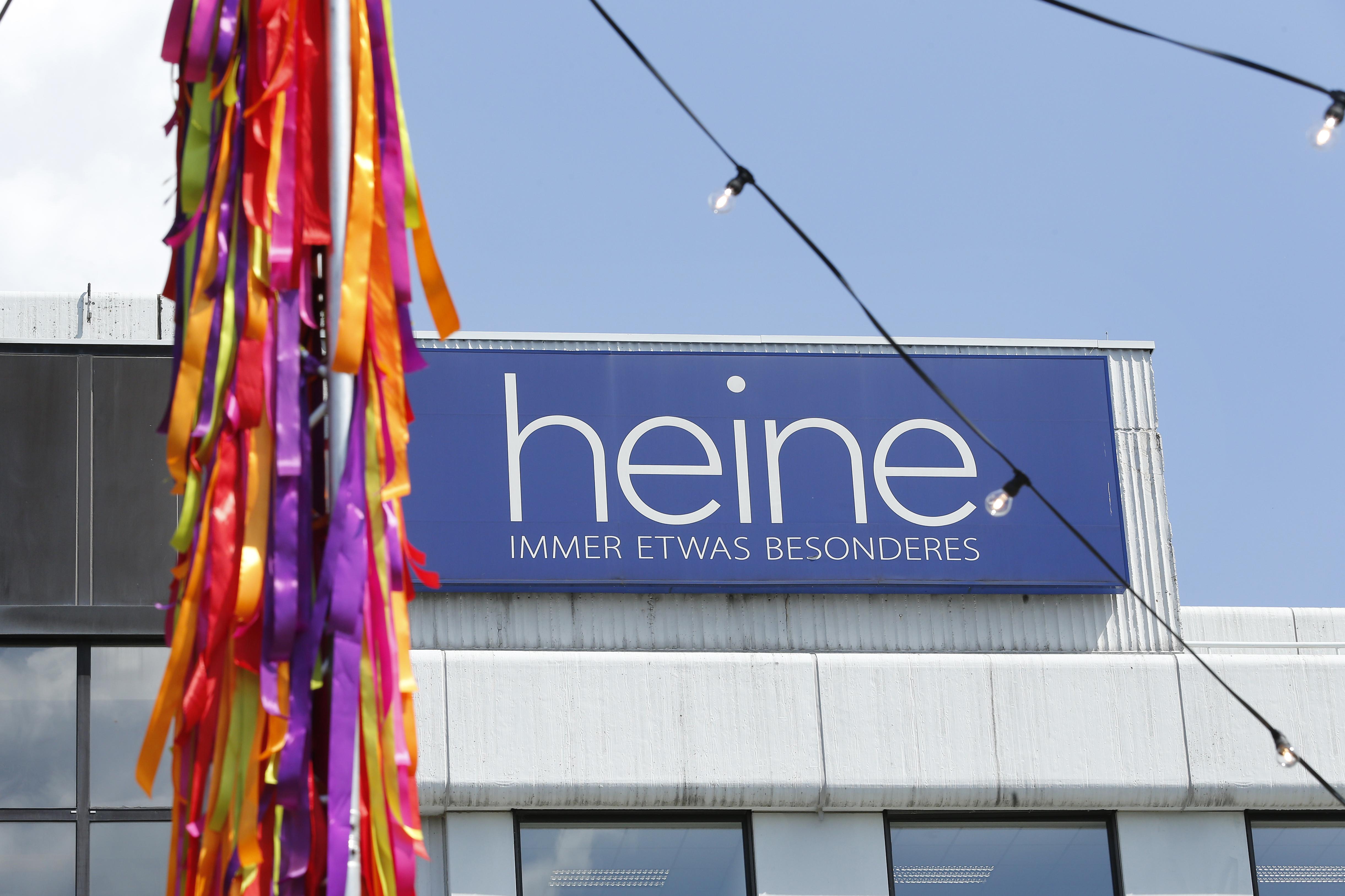 Let's celebrate – Fashion-Festival bei heine