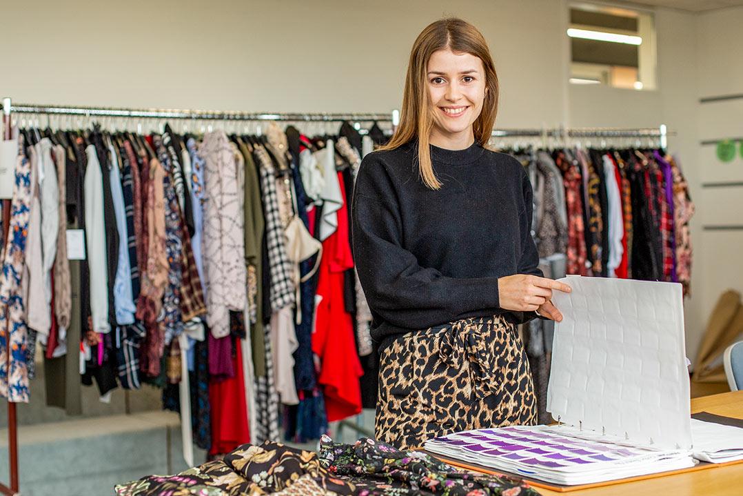 Praktikantentalk – Alina Grotenrath im Interview