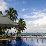 Pool Hotel Coco de Mer, Praslin