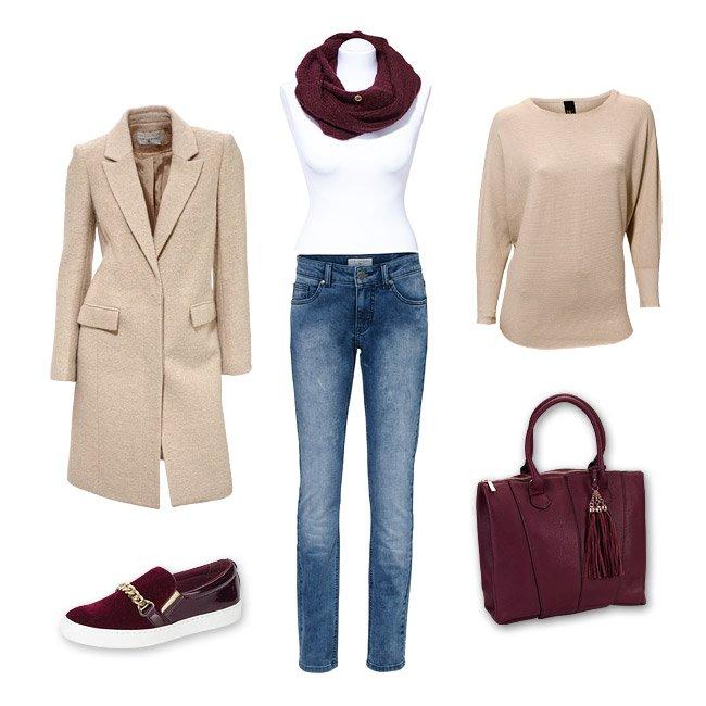 Outfit Des Monats Oktober Styles Stories