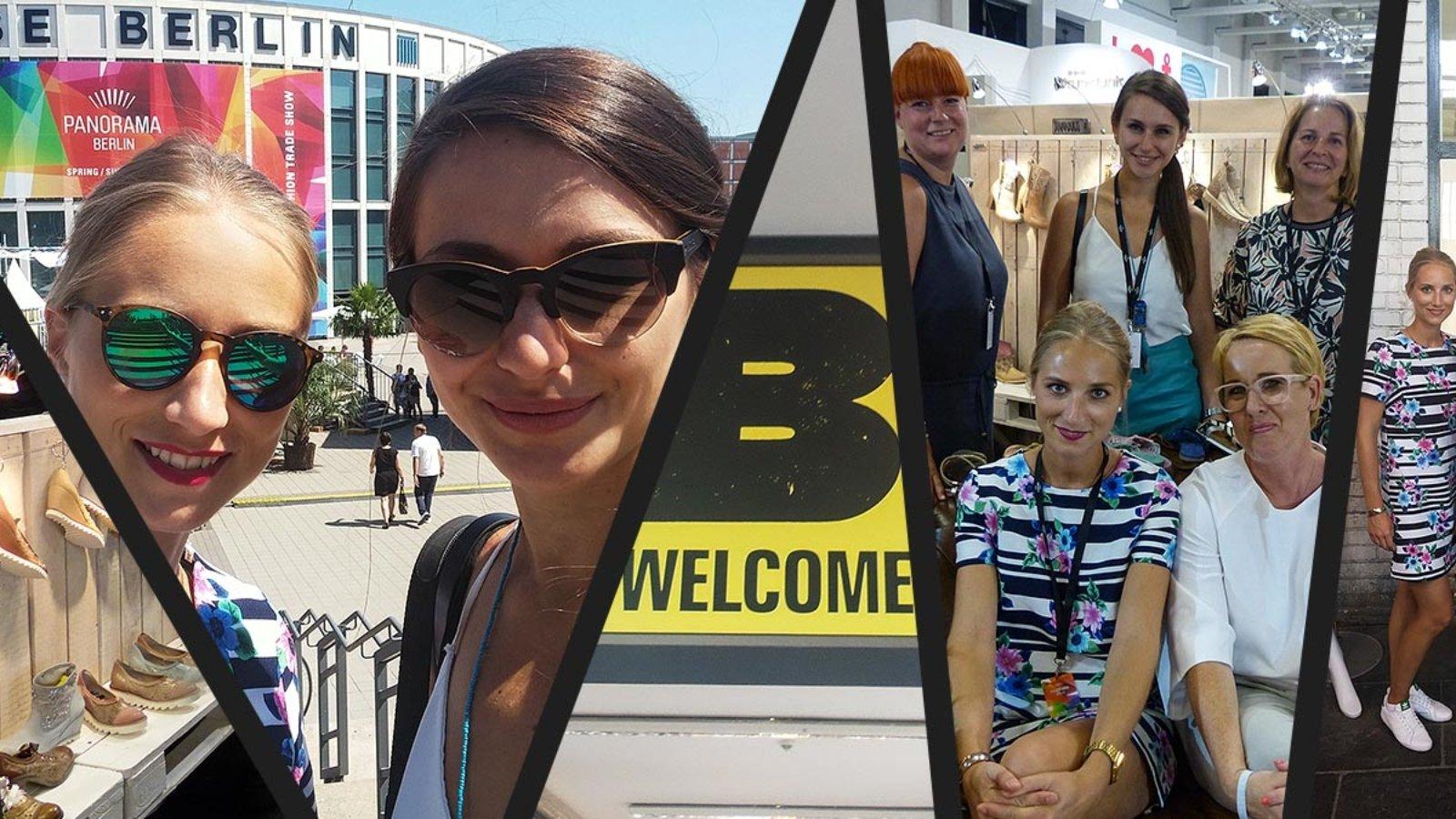 Berlin Fashion Week Titel