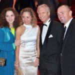 Herzogin Iris Caren, Norbert Schramm & Sven Ottke