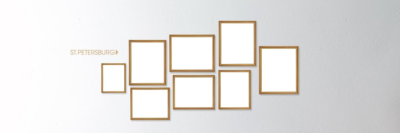 bildergalerien eine wand viele m glichkeiten styles stories. Black Bedroom Furniture Sets. Home Design Ideas