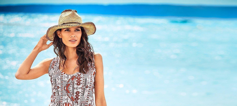 Die Top 10 Mode-Basics für den Sommer
