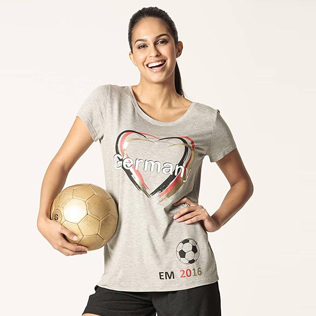 Shirt zur EM 2016