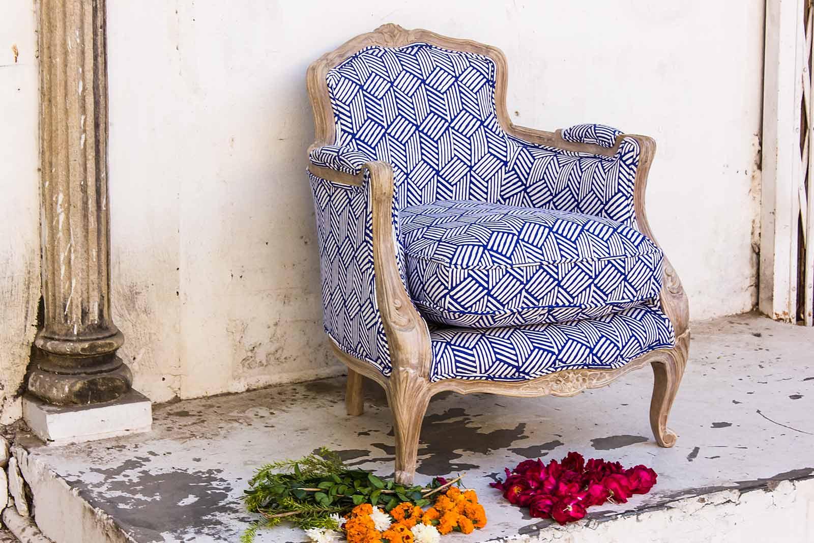 Bild Sessel gesamt