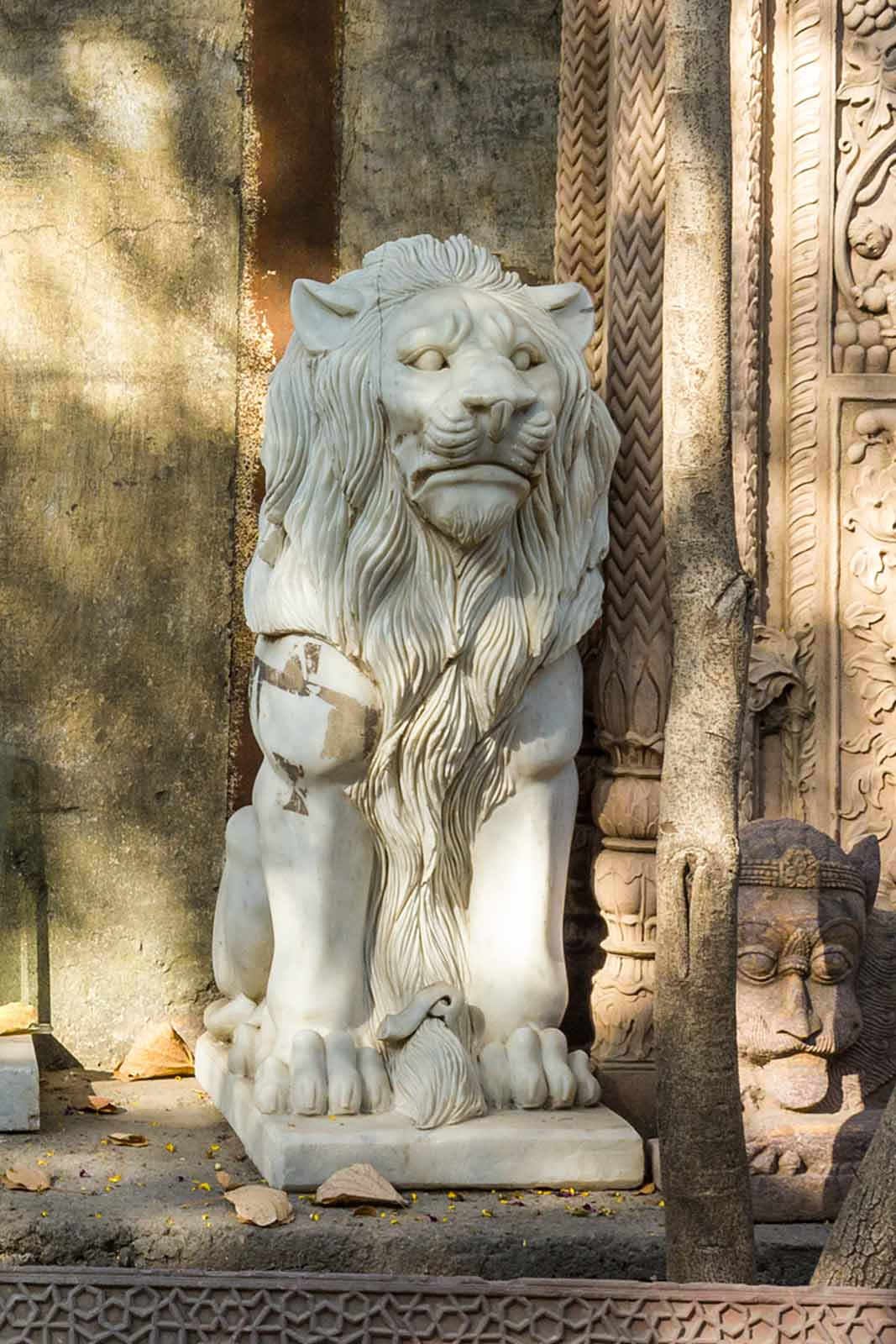Shera Symbol der Macht Frontal