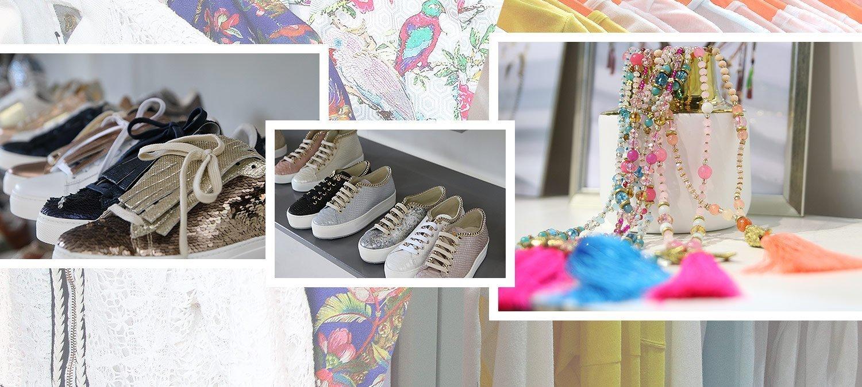 Berlin Fashion Week 2016: Mode-Trends Frühjahr/Sommer 2017