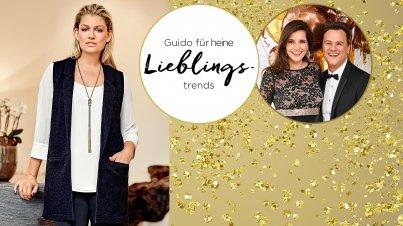 Guido für Heine Trend Longweste
