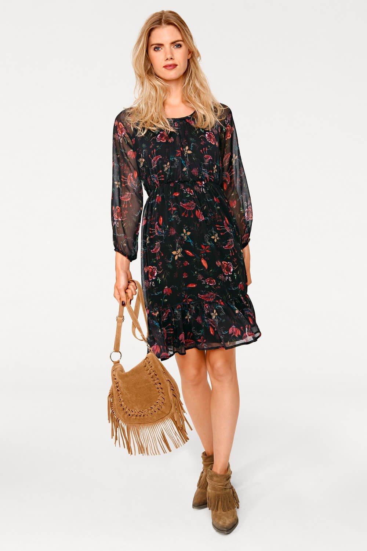 Romantische Blumenkleider | Kleid & Kleidung