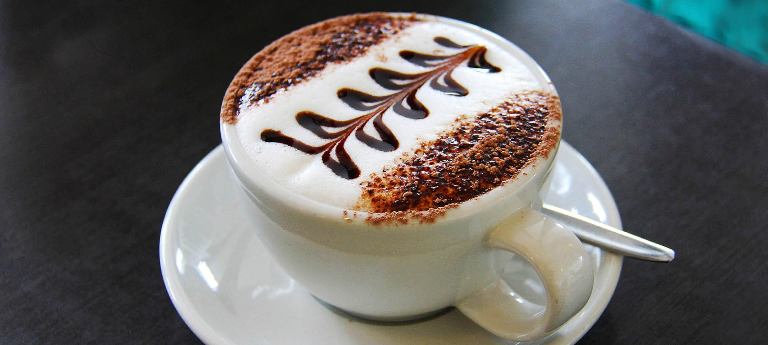 Tag des Kaffees – wir feiern das heiß-geliebte Getränk