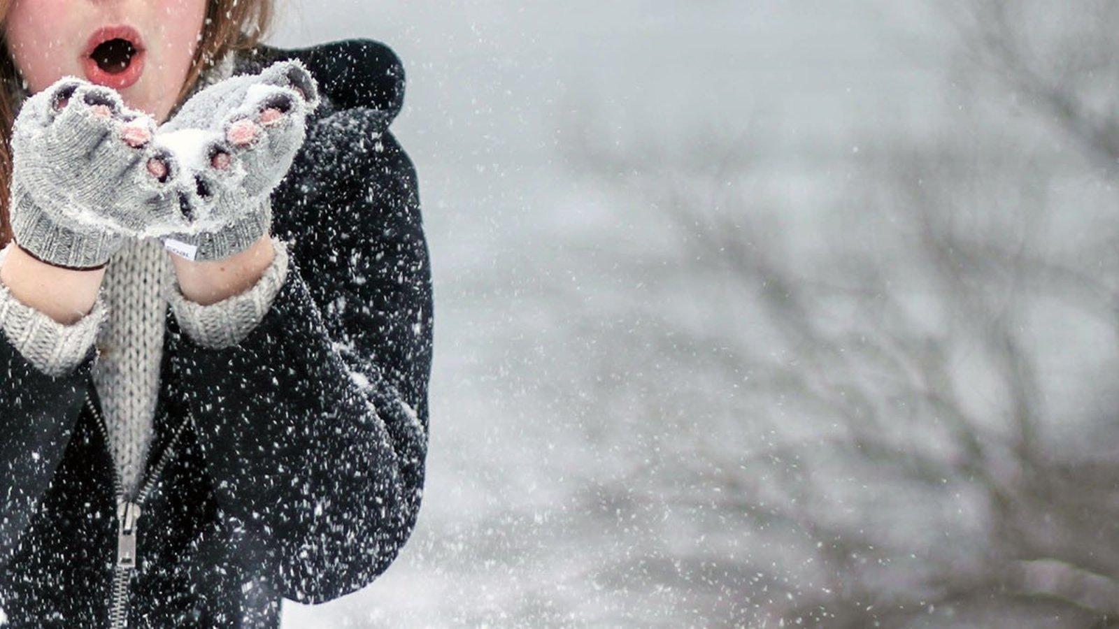 5 Winteraktivitäten