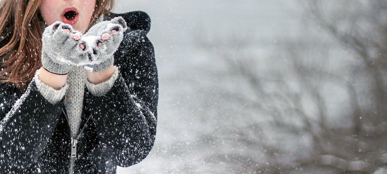 Die fünf schönsten Winteraktivitäten für die ganze Familie