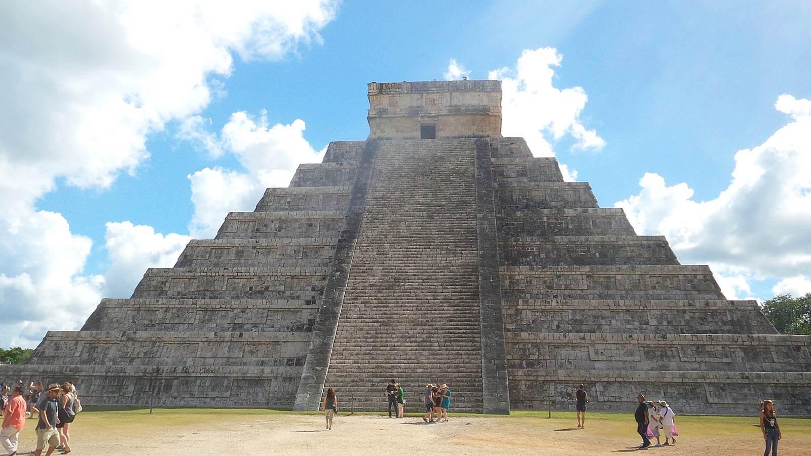 Reisebericht_mexiko_Chichen_Itza