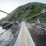 Tsitsikamma Suspension Bridge