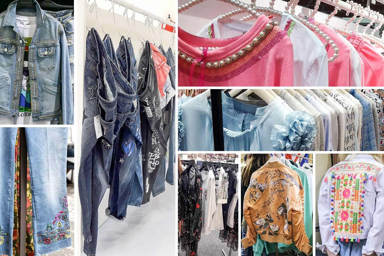 berlin fashion week 2017 mode trends fr hjahr sommer 2018 styles stories. Black Bedroom Furniture Sets. Home Design Ideas