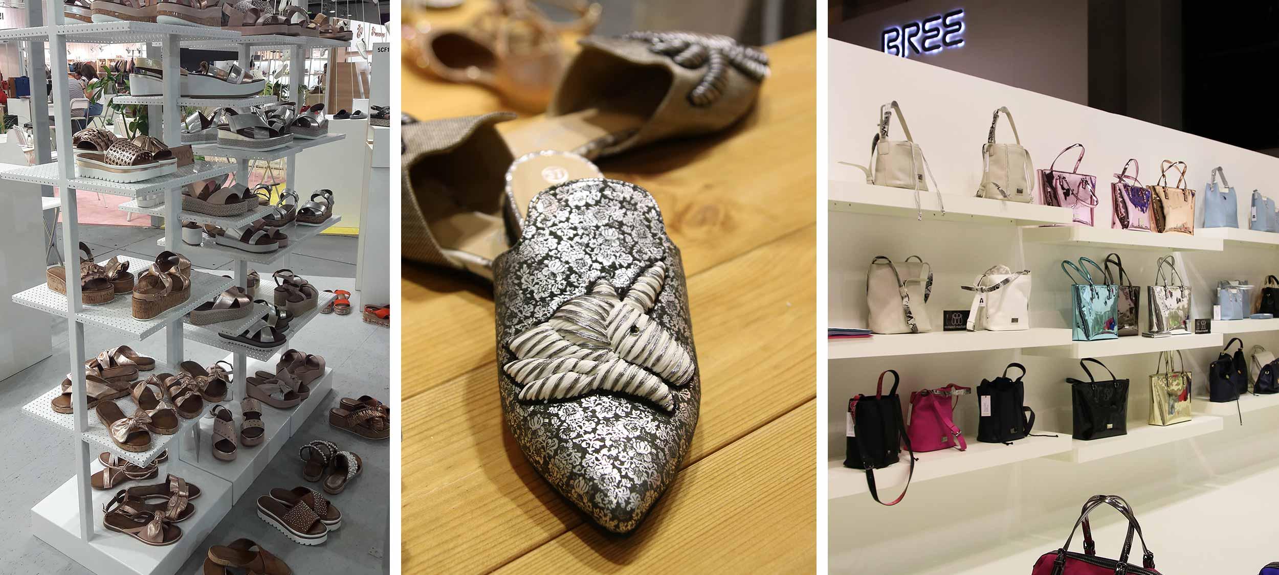 Berlin Fashion Week 2017: Schuhe und Accessoires Frühjahr/Sommer 2018