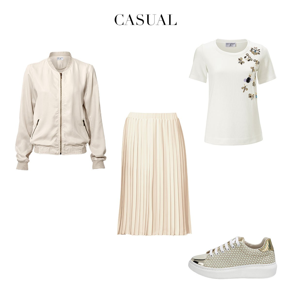 Plissee-Rock_Casual__outfit_august_kollage_3