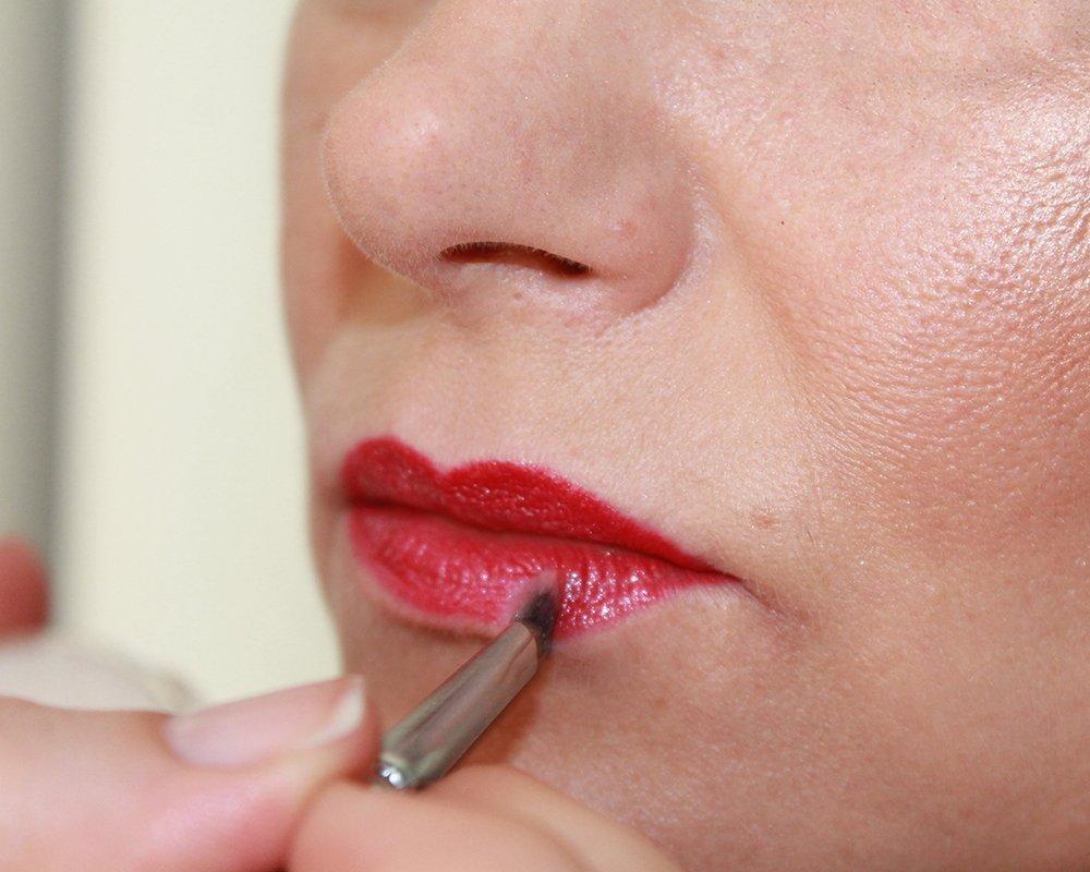 Lippen abend 2