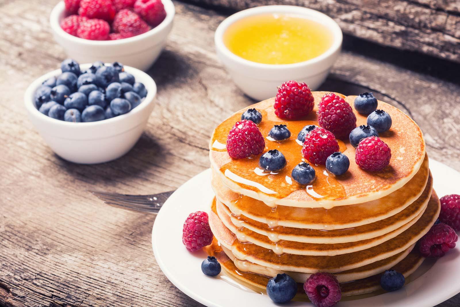 sonntagsbrunch_pancakes
