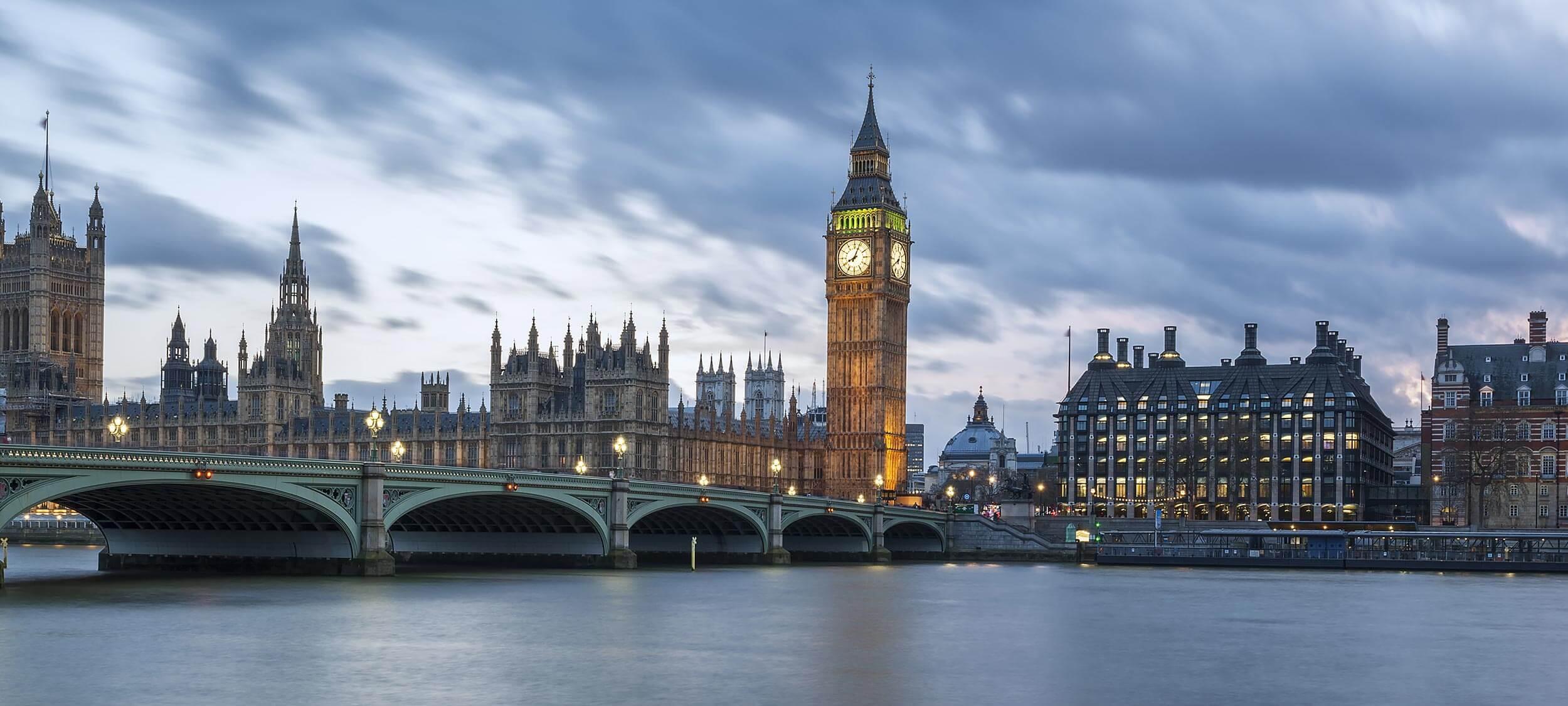 London – Tipps für ein verlängertes Wochenende