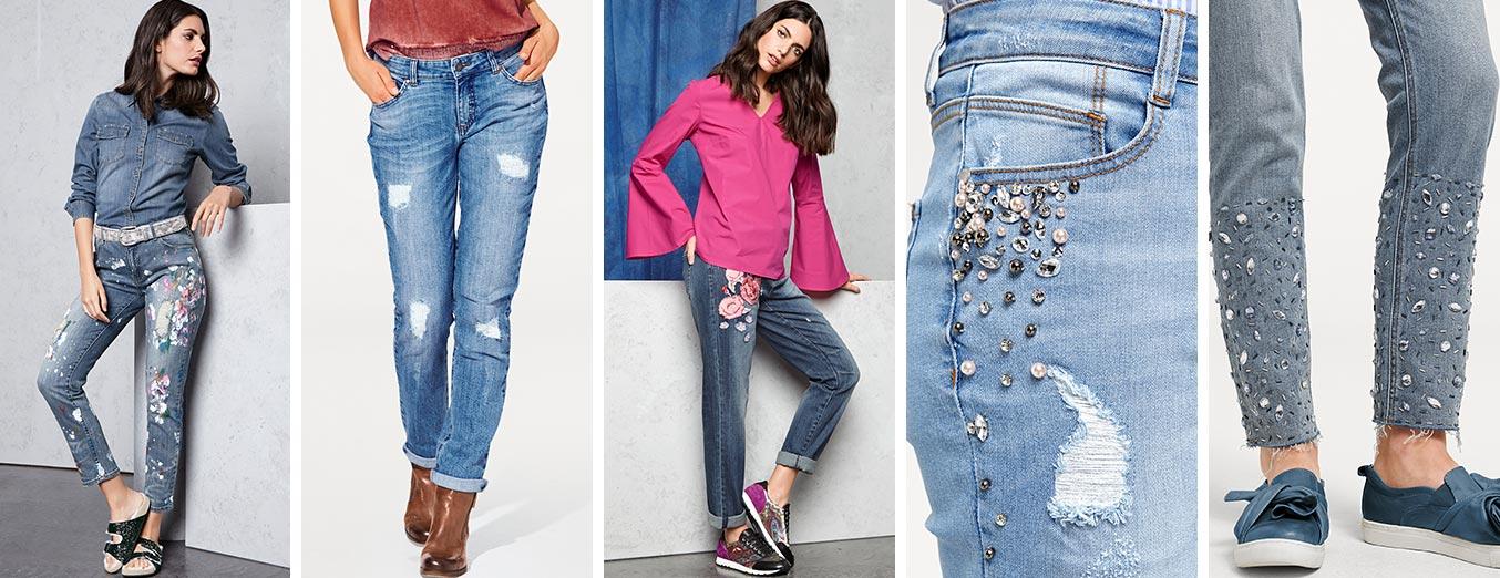 denim mood die aktuellen jeans trends richtig kombinieren. Black Bedroom Furniture Sets. Home Design Ideas