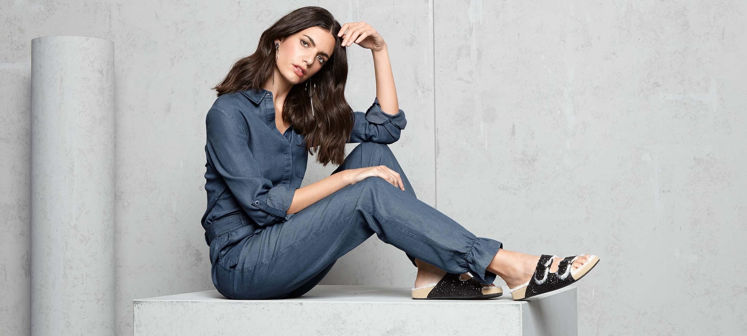 Denim Mood! Die aktuellen Jeans-Trends richtig kombinieren und stylen