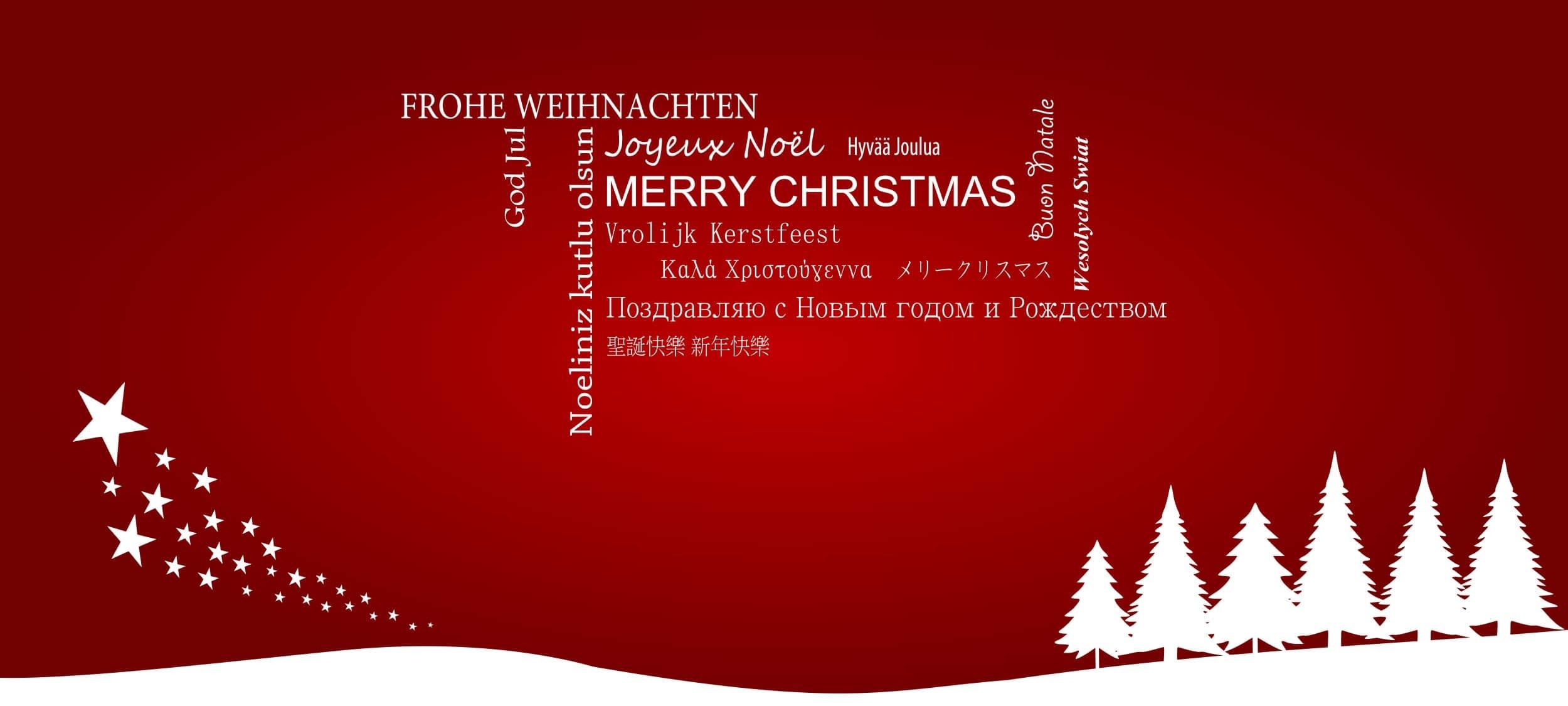 Weihnachtsbräuche: So feiert man Weihnachten in anderen Ländern ...