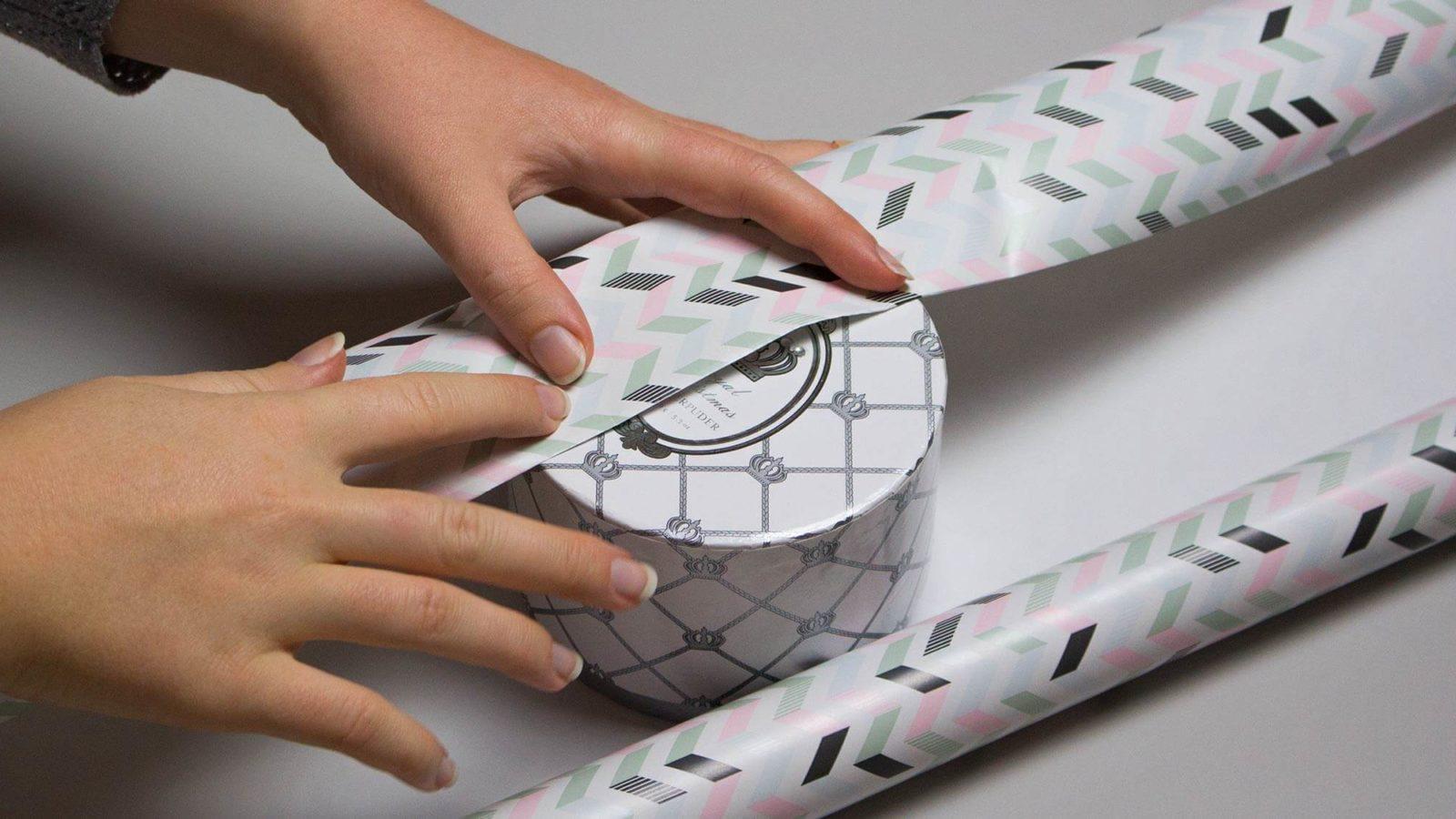 Geschenke richtig verpacken