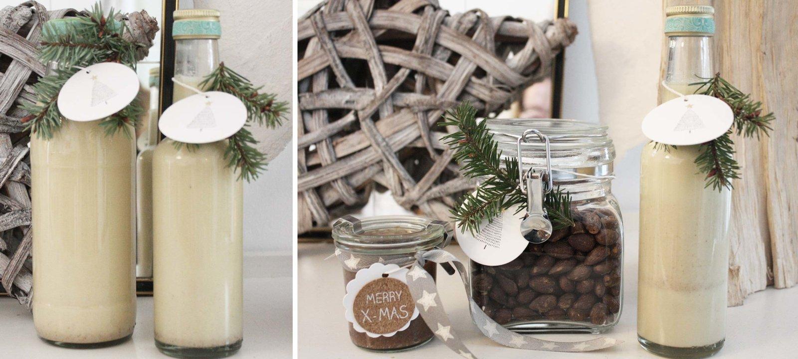 DIY – Köstliche Last-Minute-Weihnachtsgeschenke aus der Küche ...