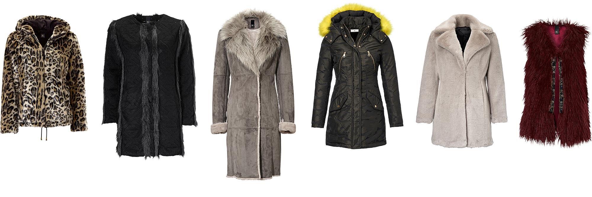 Fake Fur_outfit_dezember_Jacken_Mäntel