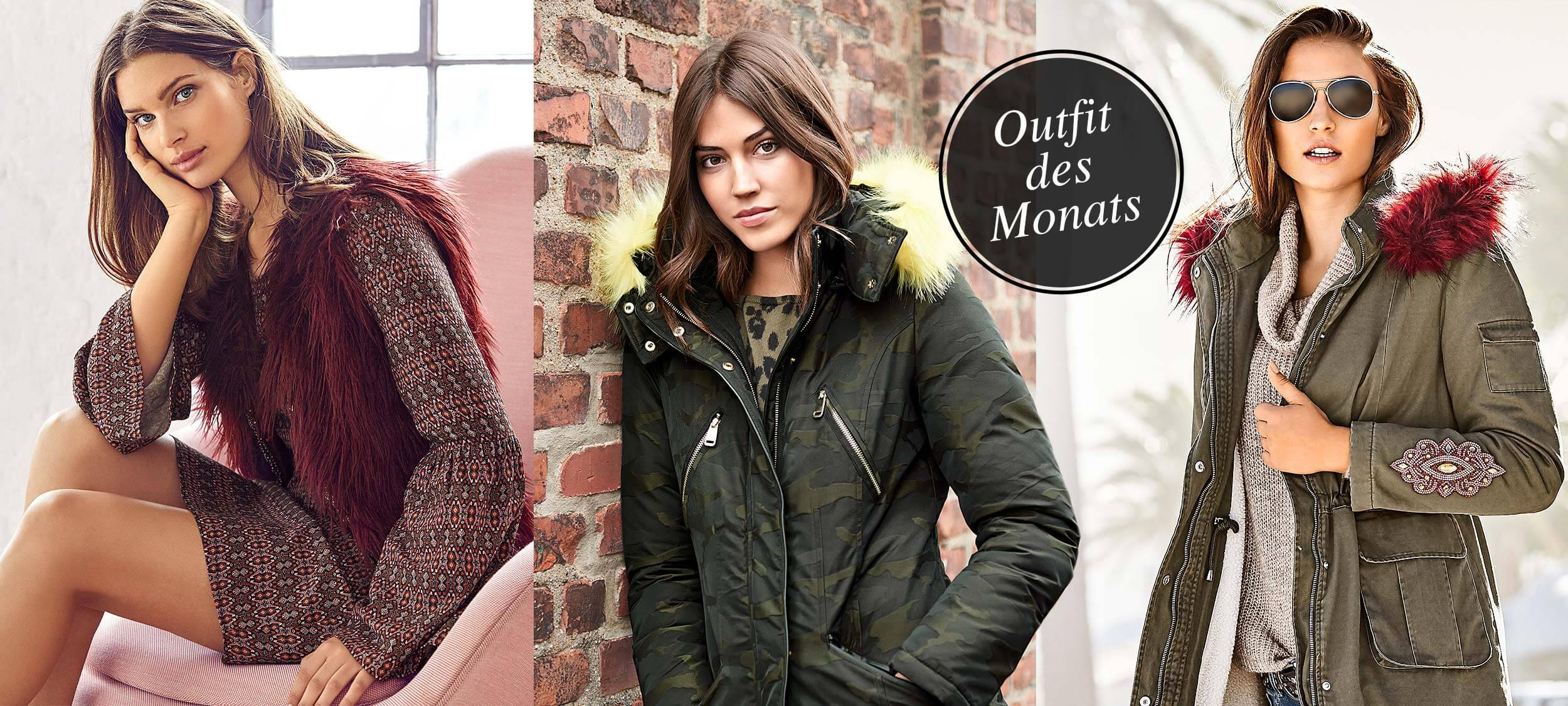 Modetrend Fake Fur – Mit künstlicher Eleganz das richtige Statement setzen!