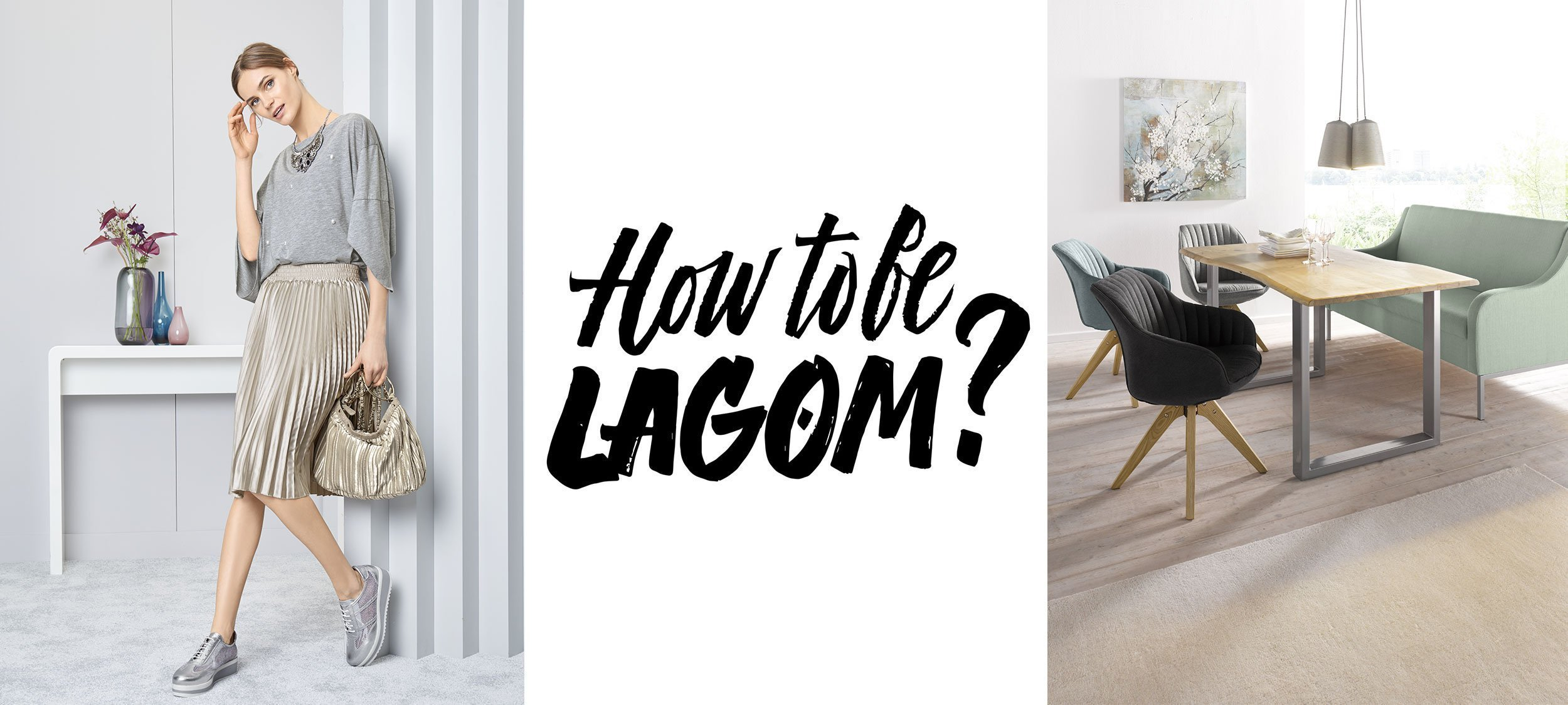Bereit für LAGOM?