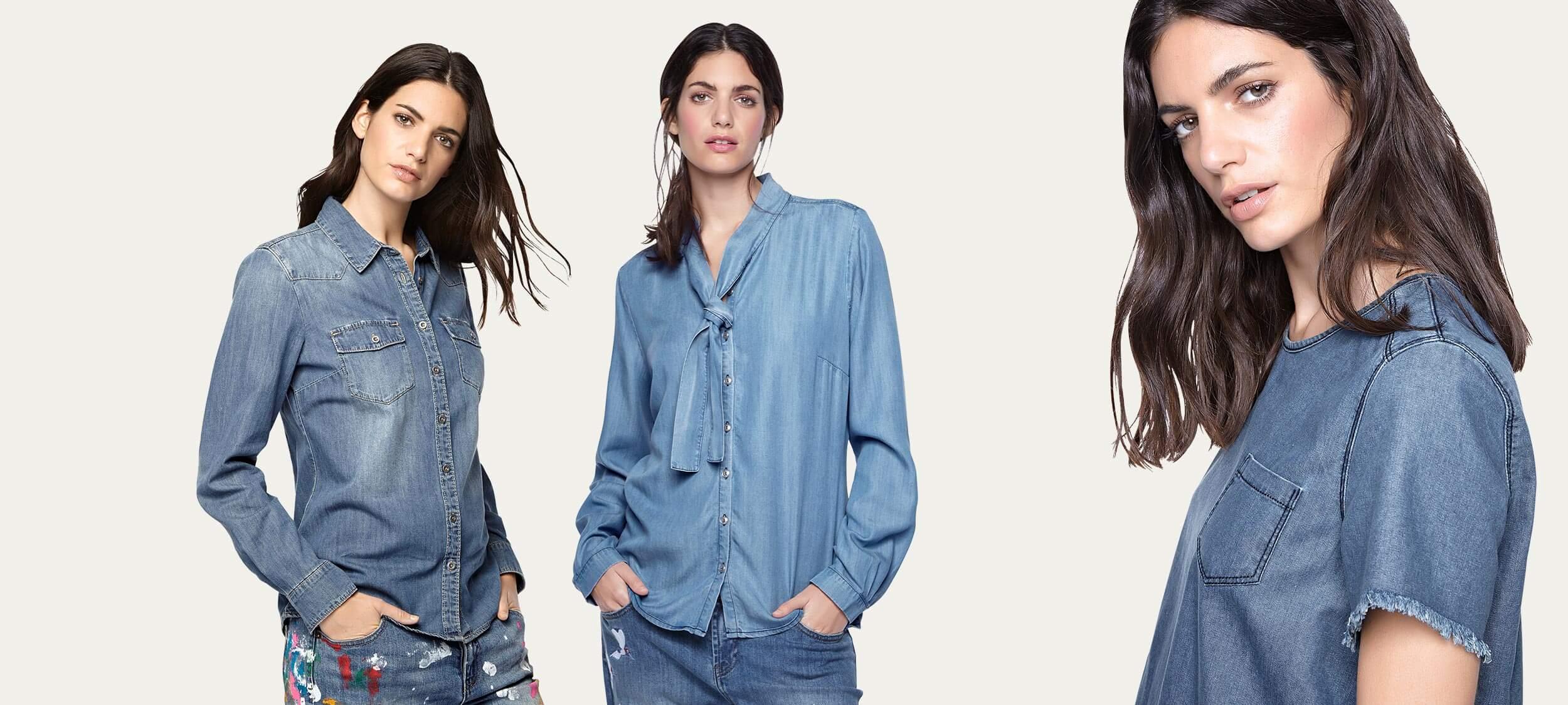 Blusen – Vom Klassiker zum Fashion-Piece