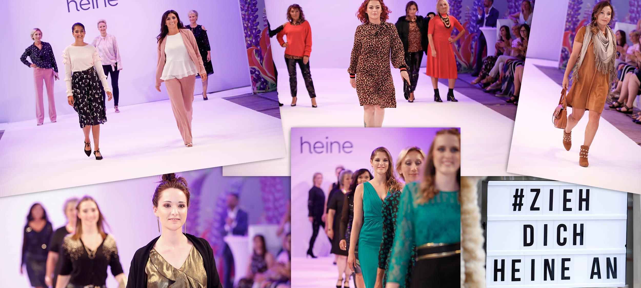 Das heine Fashion Festival – Herbst/Winter 2018