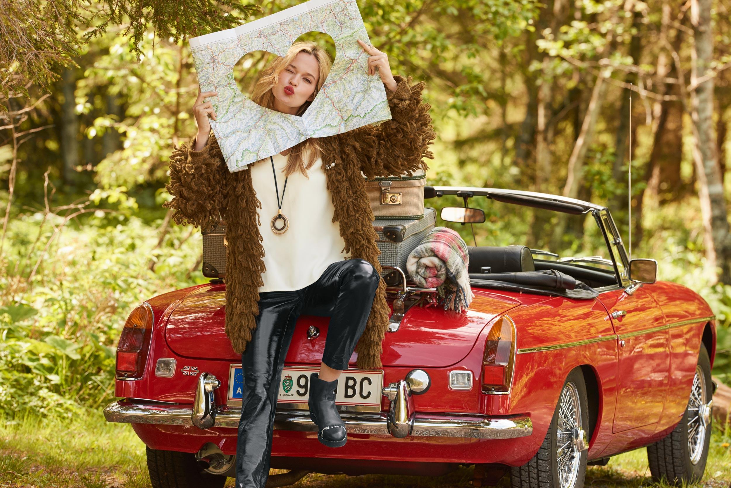Wenn Frauen reisen – unsere Lieblingsziele im Herbst
