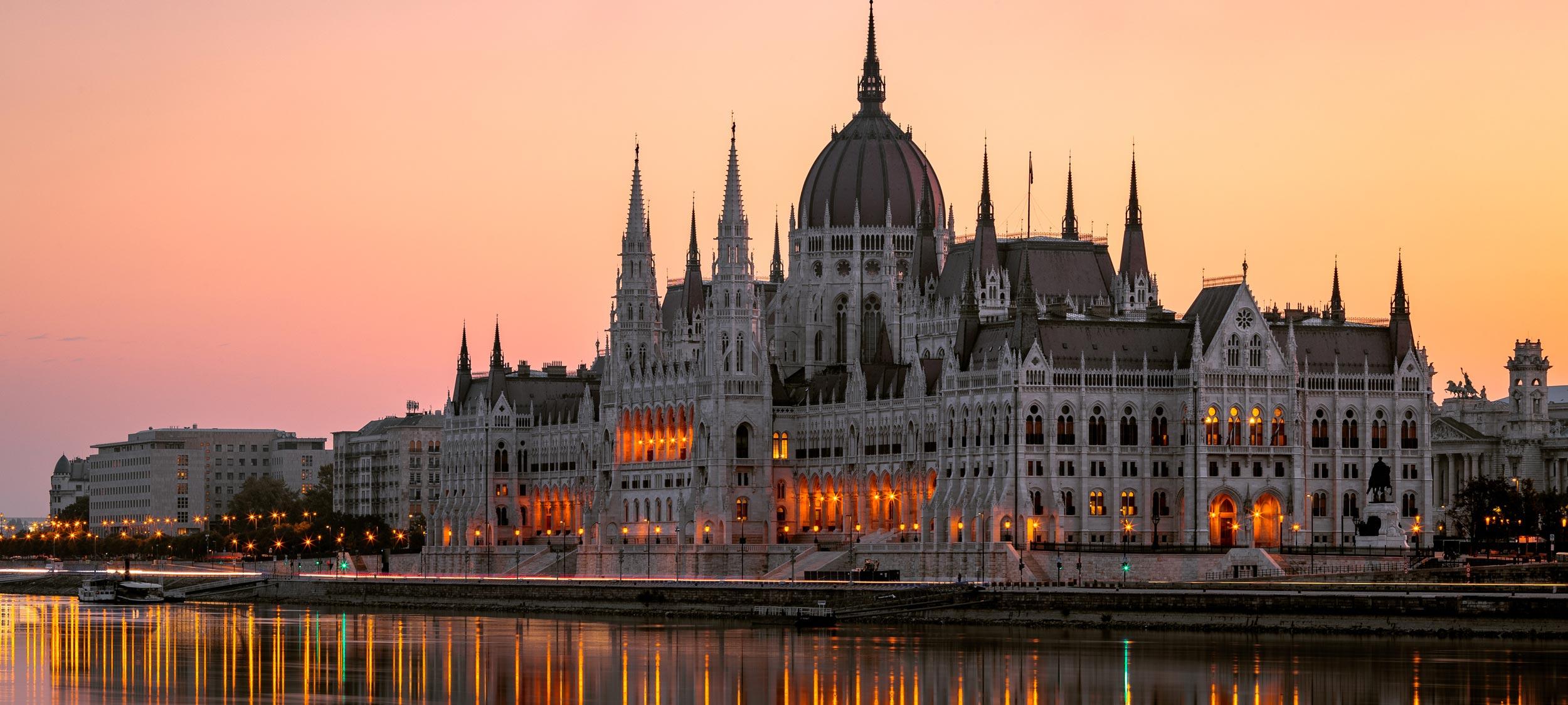 Budapest wird weiblich