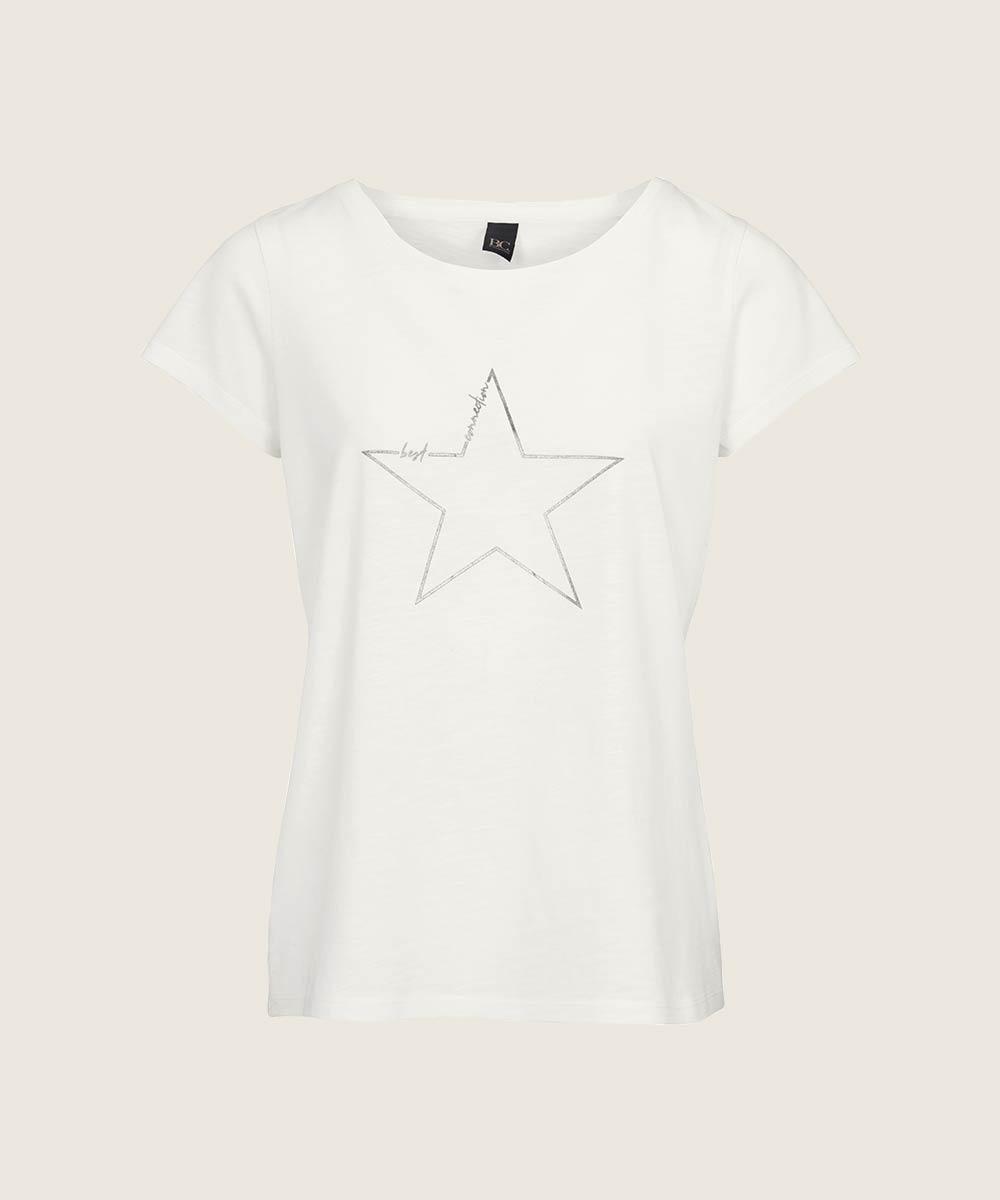 Basics - Weißes Shirt