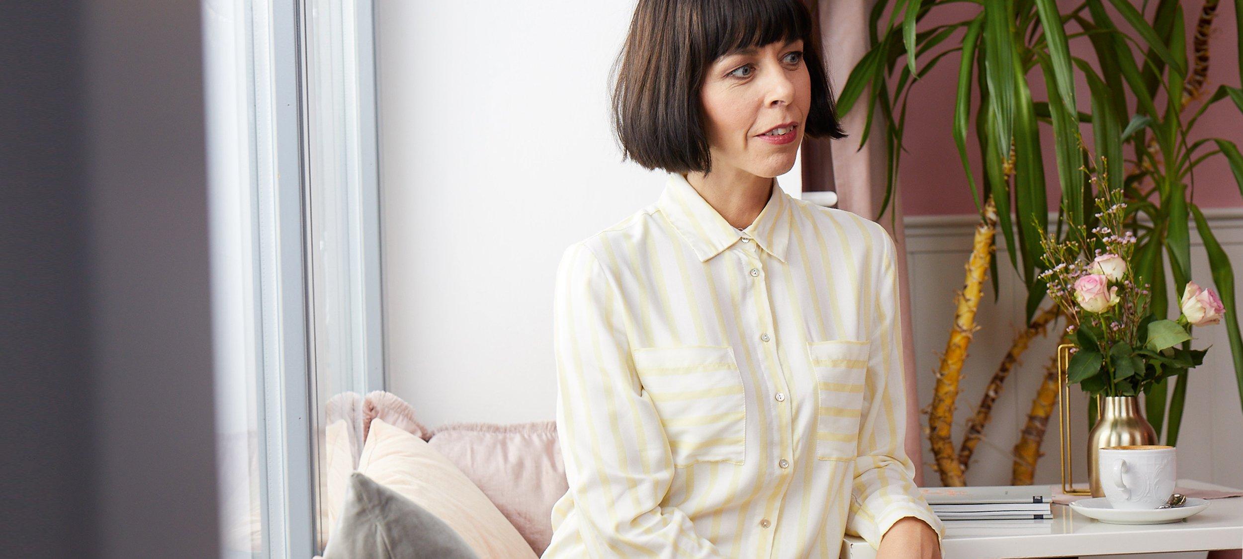 Stilfrage: Bianca Stäglich über Mode, Trends und Lieblingsteile