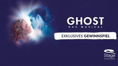 Ghost das Musical
