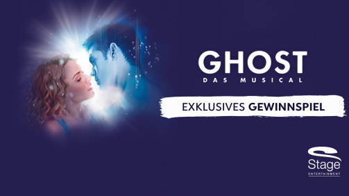 Ghost das Musical