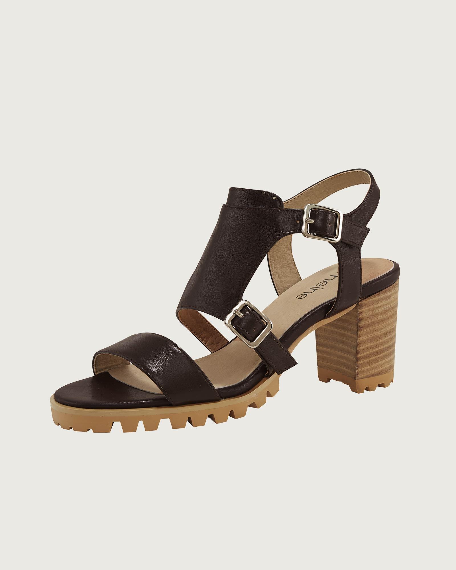 Schuhe Safari