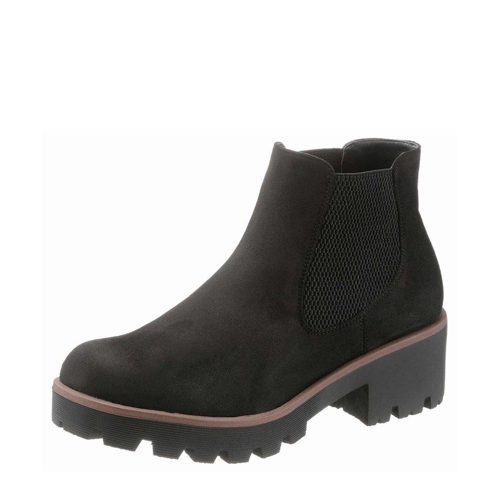Comabt Boots