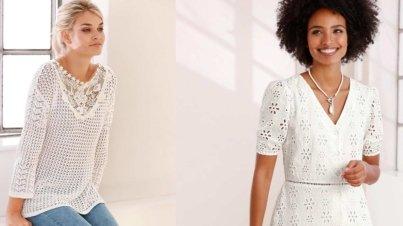 Weiße Styles